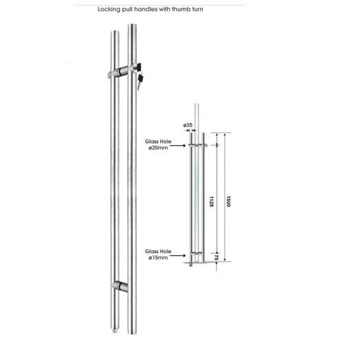 Ibx Harware Specialist In Aluminium Glass Accessories Hardware